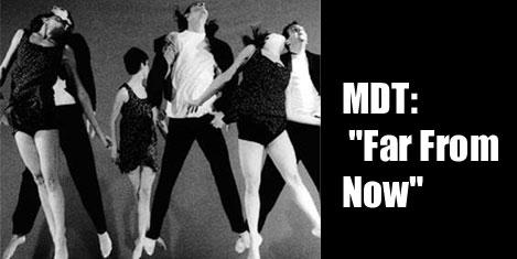 """MDT'dan  """"Far From Now"""""""