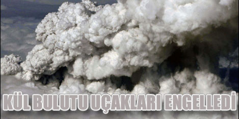 Kül bulutu Samsun ve Sinop'ta
