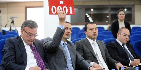 Ali Sami Yen 416,5 milyon TL'ye satıldı