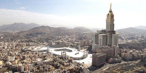 Suudi Arabistan vize vermiyor