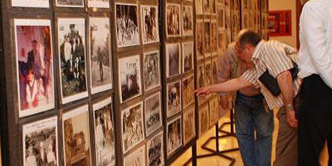 Kemer'in tarihi fotoğrafları