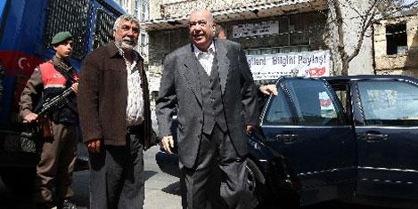 Halis Toprak davayı kaybetti