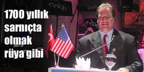 ASTA: Neden Türkiye olmasın?