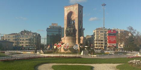 Yoo2 Taksim Square devredildi!