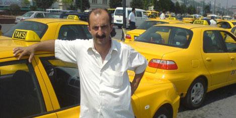 Turistler, taksicilerden şikayetçi