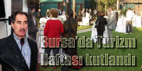 Bursa'da turizm mevsimi başladı