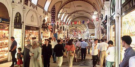 Mısır Çarşısı İlk 5′e girdi
