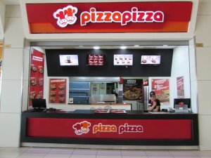 Mediterra Capital, Pizza Pizza'yı satın aldı
