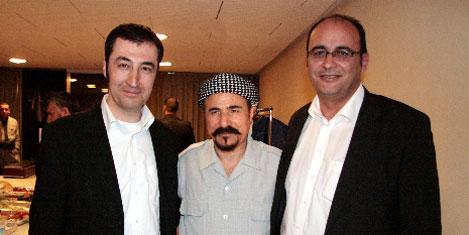 Şivan Perver, Türkiye'yi istiyor