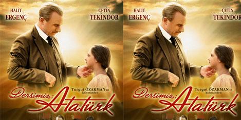 Dersimiz Atatürk, New York'ta