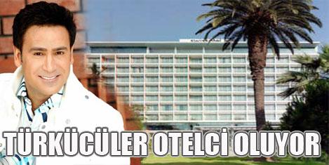 İzmir'e üç yeni otel geliyor