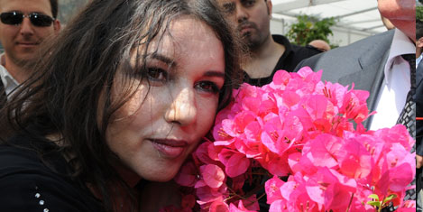 Cardone, Çiçeğin Kenti'nde