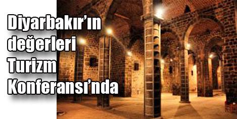 Diyarbakır'ın turizm atağı