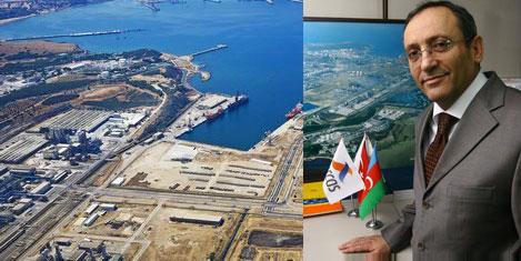 İzmir turizm limanı olsun
