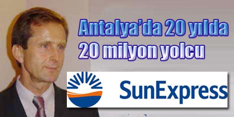 SunExpress'e yeni kimlik