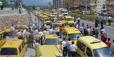 SGK'dan 300 bin şoföre güvence