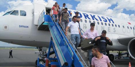 THY 40 milyon yolcuyu aştı