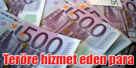 İngiltere 500 euroyu yasakladı