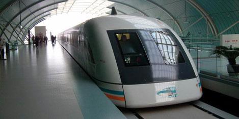 Antalya-Alanya hızlı treni geliyor