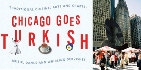 Şikago'da Türk Festivali yapılıyor