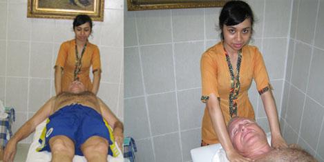 Otel spa'ları ihbar ediliyor