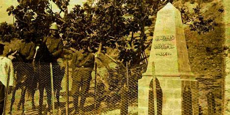 Gelibolu'da yok olan anıtlar