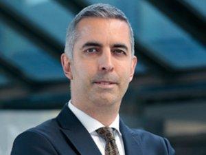 Marriott'ta yılın en iyi genel müdürü Türkiye'den