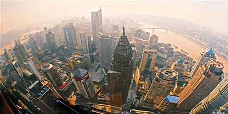 Yeni Hong Kong: Çongçing