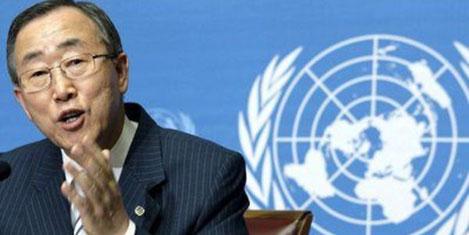 BM, araştırma komisyonu kurdu