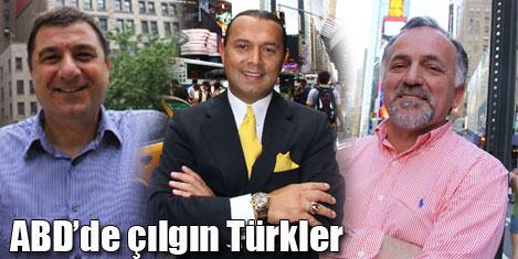 """""""Çılgın Türkler"""" işveren oldu"""