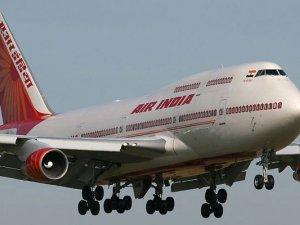 Borçiçindeki Air India'ya alıcı çıkmadı