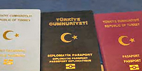 Pasaportta randevu internette