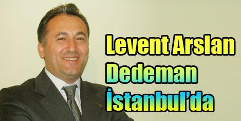 Dedeman İstanbul'a yeni aşçı