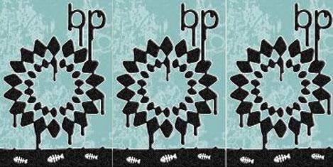 BP'nin reklamlarında tartışma