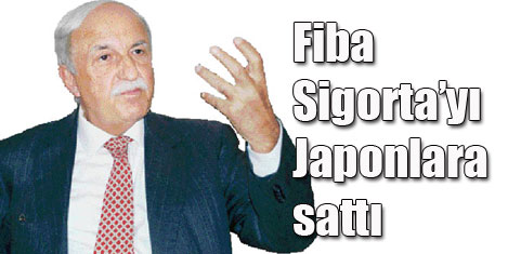 Özyeğin, Fiba Sigorta'yı sattı