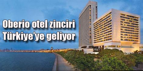 Yabancı yatırımcı Türkiye'de