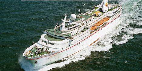 Vize kolaylığı gemi turizmini artırdı