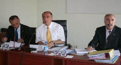 Bolu'da 324 proje yürütülüyor