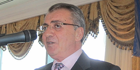 TUROB: Turisti THY azalttı