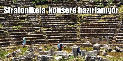 3 bin yıllık antik kent temizleniyor