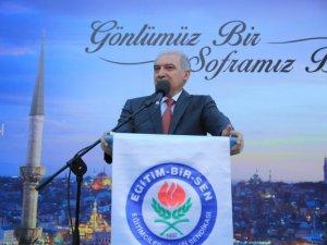 İBB Başkanı Mevlut Uysal: UKOME kararı değiştirilebilir
