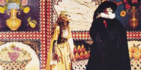 """Cervantes'in """"Büyük Sultan""""ı"""