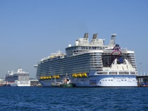 2027'de dünyada 500 yolcu gemisi olabilir