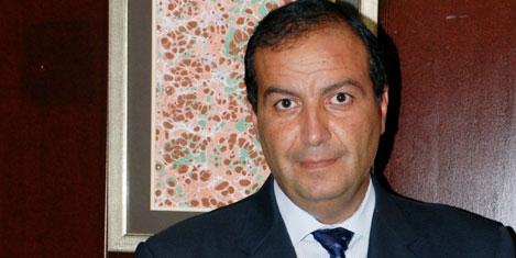 Dedeman direktörü Asaad Farag