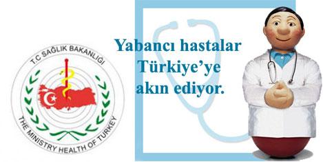 Türkiye sağlık turizminde ilk 10'da