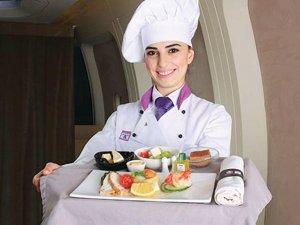 Do&Co, Türk Hava Yolları'na geri dönüyor