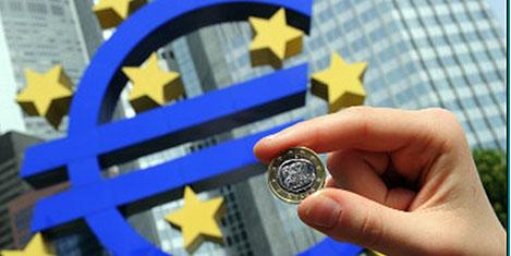 AB'nin parası Euro çökebilir