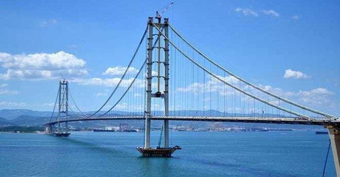 Osmangazi Köprüsü'nde %44'lük zam isyan ettirdi