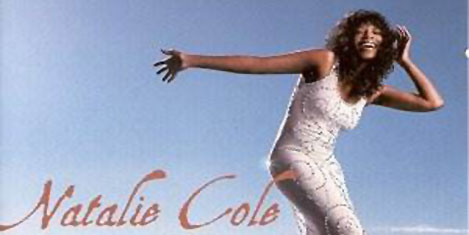 Natalie Cole, True Blue'da