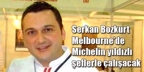 Serkan Bozkurt'a önemli çağrı